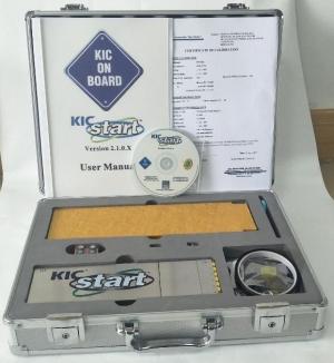 KIC炉温测试仪 START 6通道 美国